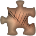 Puzzleteil 1522