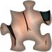 Puzzleteil 1547